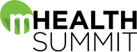 logo for the mHealth Summit