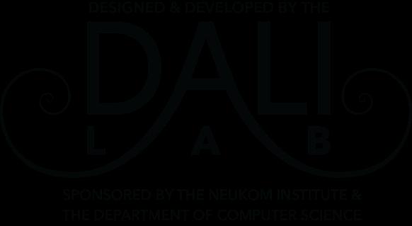 DALI lab logo