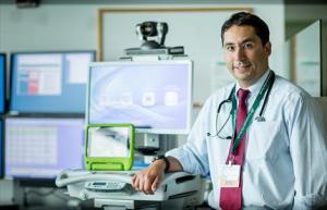 Dr. John Batsis, DHMC